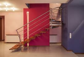 Definition, rechtschreibung, synonyme und grammatik von 'flur' auf duden online nachschlagen. Treppenhausgestaltung Mit Farbe