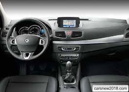 2018 renault fluence. wonderful 2018 depending on the configuration 20182019 renault fluence can be equipped  with highquality audio support for mp3 and bluetooth a 2zone climate  inside 2018 renault fluence