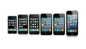 evolution of iphone iphone evolution iphone know your meme