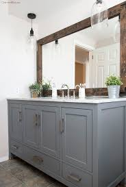farmhouse vanity lights. Best Farmhouse Vanity Lights Ideas Only On Rustic Small Bathroom Bronze Chic Light . Diy