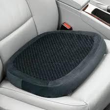cushion for car seat this gel seat cushion relieves point of contact pressure and helps reduce cushion for car seat