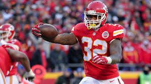 Chiefs Depth Chart 2015 Fantasy Football Per Snap Efficiency Leaders From 2015