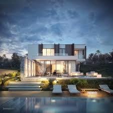 vinic lighting. Vinic Lighting. Modern Family Residence That Is Being Built On Vinik Hill Near Niš In Lighting