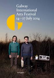 Galway International Arts Festival Programme 2014 by Galway.