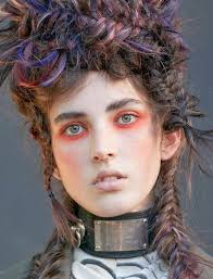 Creative Concepts Hair Design Hair School Extensions Styling More Blanche Macdonald