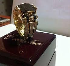 Перстень Черный Принц с <b>Ониксом</b> и бриллиантами | Jewelry в ...