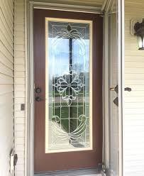 storm door glass insert full size of storm doors home depot storm door home depot home