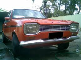 tt142 1975 Ford Escort Specs, Photos, Modification Info at CarDomain