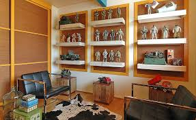 home office man cave. Floating-shelves-to-display-collection Home Office Man Cave S