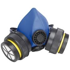 Details About Respirator Kit Unisafe Respiratory Protection Kit Ag Garden Chemical Rp463