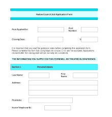 student application template student registration form sample pdf employment application template