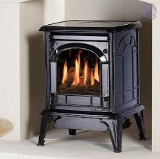 chimney free gas fireplace