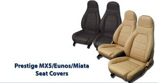 prestige seat covers functional