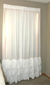 sheer criss cross priscilla curtains criss cross ruffle curtains diy criss cross curtains full size of