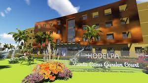 hodelpa will invest close to rd 500 million in the development of the garden court punta cana