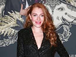 Born april 2, 1990 in heidelberg) is a german reality show participant whose popularity in germany is primarily based on her multiple appearances. Reality Tv Star Georgina Fleur Ist Schwanger Von Kubilay Ozdemir Web De
