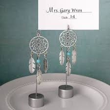 Where To Place Dream Catchers Fascinating FashionCraft Native American Dream Catcher PhotoPlace Card Holder