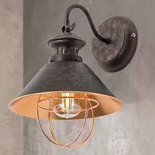 Wandlampen Landhausrustikal Kaufen Lampenweltat