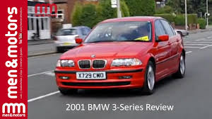 BMW Convertible 2001 bmw 330i coupe : 2001 BMW 3-Series Review - YouTube