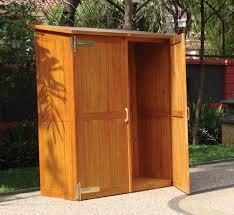 outdoor wood storage cabinets with doors image collections doors