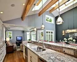 kitchen lighting vaulted ceiling. Kitchen Lighting Vaulted Ceiling Pendant Light Lights For Ceilings Mounting . E