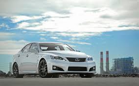 2012 Lexus IS F - First Test - Motor Trend