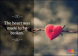 Breakups In Love