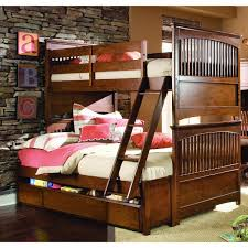 Full Twin Bunk Bed Mainstays Twin Over Full Bunk Bed - Walmart ...