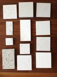 Quartz Kitchen Countertop White Marble Alternatives For Kitchen Counters Part One Girl