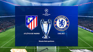 Atletico Madrid - Chelsea : expert forecasts and bet