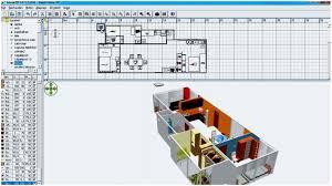 Luxe Sweet Home 3d Maison A Etage Plan En T Meilleur