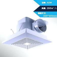 best ceiling exhaust fan for kitchen installation instructions with recessed light inch pipeline hotel living room decorating pretty