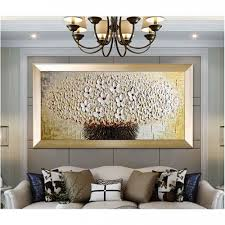 <b>100</b>% <b>Hand painted</b> oil painting Home Decor <b>High Quality</b> Modern ...