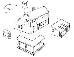 saltbox house plans. Saltbox House Plans