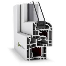Psk Tür Kunststoff Aluplast Ideal 5000 Classic Fenster Webshopde