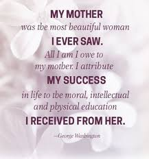 Beautiful Mother Day Quotes Best of Best Happy Mothers Day Inspirational Quotes By Famous Authors