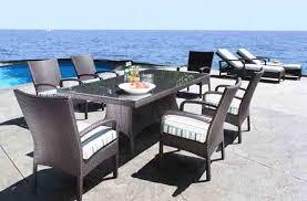 wicker outdoor furniture outdoor