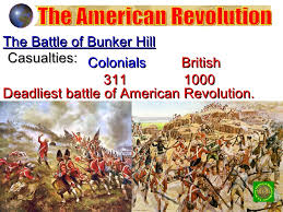battle of bunker hill essay college paper help battle of bunker hill essay