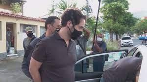 Jairinho e namorada são presos no caso do assassinato de Henry - Diário do  Rio de Janeiro