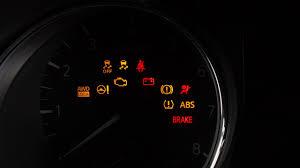 Nissan Rogue 2019 Dash Lights 2019 Nissan Rogue Warning And Indicator Lights