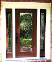 front door glass replacement inserts steel entry doors with sidelights and transom front door glass replacement front door glass replacement inserts