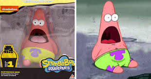 nickelodeon celebrates 20 years of spongebob with meme inspired toys