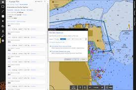 Rose Point Navigation Systems Marine Navigation Software