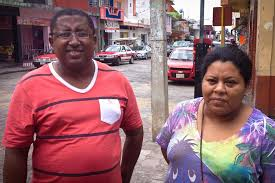 black mexican people. Perfect Mexican Orlando Flores Lopes And Rufina Jiminez Both AfroMexicans In Yanga  Though Veracruz On Black Mexican People