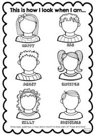 b13451d3cb5a3baacc5e52bd296cc9a2 identifying emotions activities emotions worksheet this worksheet is from my exploring emotions bundleit encourages on free social skills worksheets