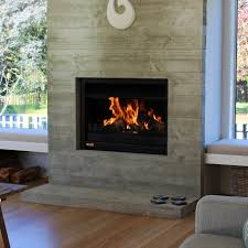 jetmaster 850l timber cavity wood fire package
