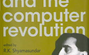 story of computer technology in the hindu
