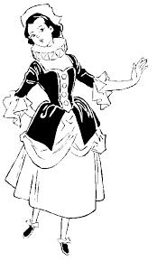 Carnevale Maestra Mary