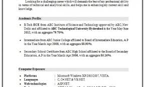 Impressive Ece Resume Sample Philippines For Fantastic Resume For ...