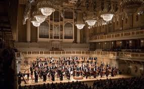 Houston Symphony Jones Hall Concerts